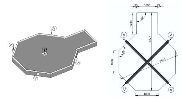 grill kota chg handel montage in hofkirchen. Black Bedroom Furniture Sets. Home Design Ideas